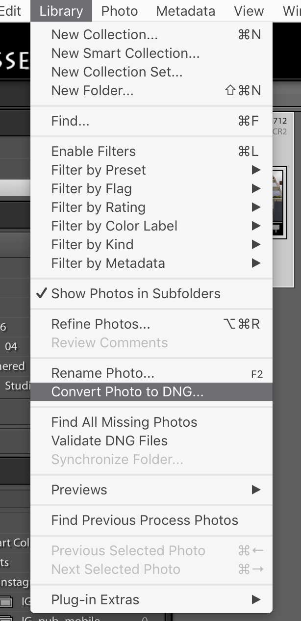free dng file converter